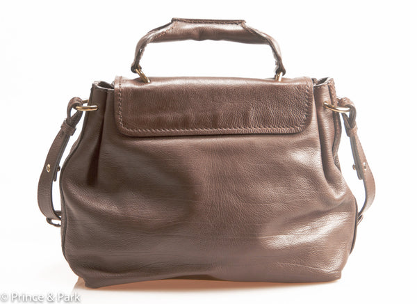Elsie Leather Handbag
