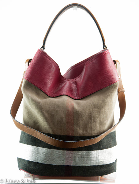 Medium Ashby Shoulder Bag