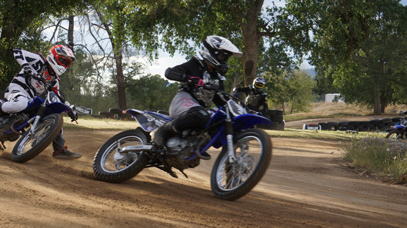 Fun Camp/Off-Road Challenge Women's Only Weekend