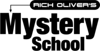 Rich Oliver's Mystery School