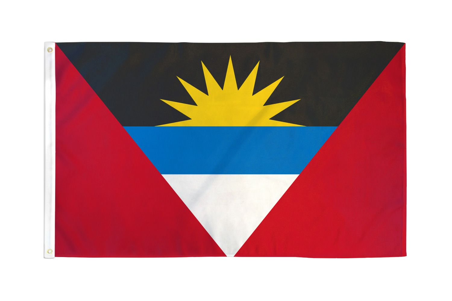 Antigua 3'X5' Flags