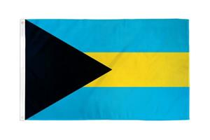 Bahamas 3'X5' Flags