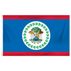 Belize 3'X5' Flags