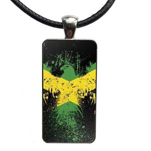 Jamaica Bird Necklaces