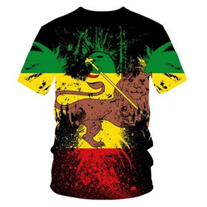 Lion of Judah Bird T-Shirts
