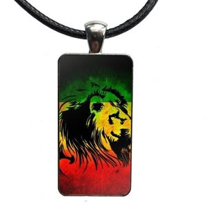 Lion of Judah Necklaces