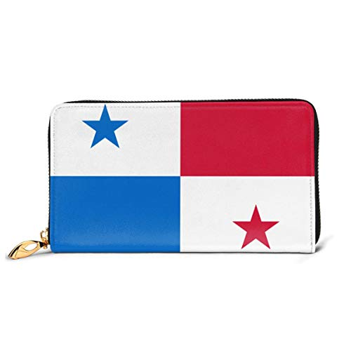 Panama Flag Wallets
