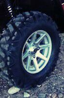 Tire  Services  Sales, Run Flats and Repair