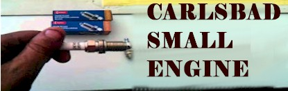 Carlsbad Small Engine