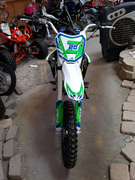 Apollo RFZ Z20 dirtbike