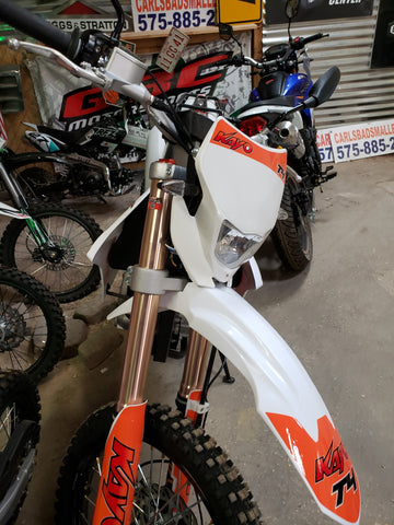 Kayo T4 Dirt Bike