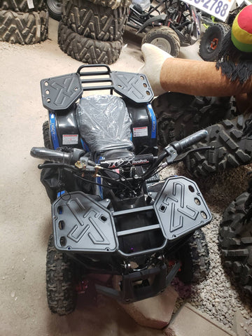 Mini Electric Hunter ATV