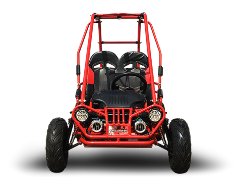 Trailmaster Mini XRX Go Kart,