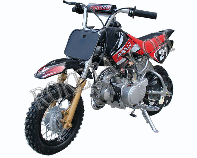 AGB-21K-70 Apollo Semi Auto Dirt Bike