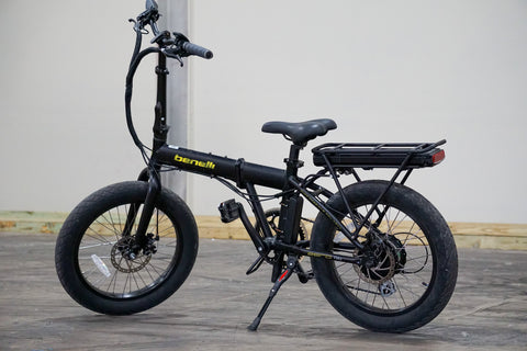 Benelli Electric Bike  E Fold 500