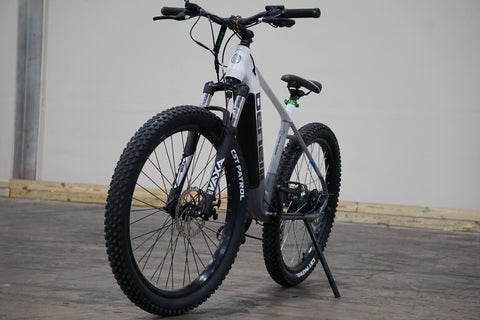 Benelli Electric Bike Mantus 500