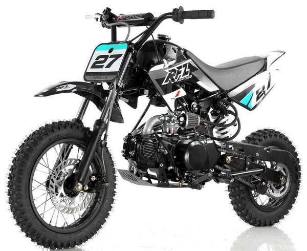 Apollo DB27 Dirt Bike