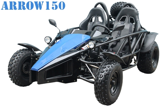 Arrow 150 Go Kart, TaoTao