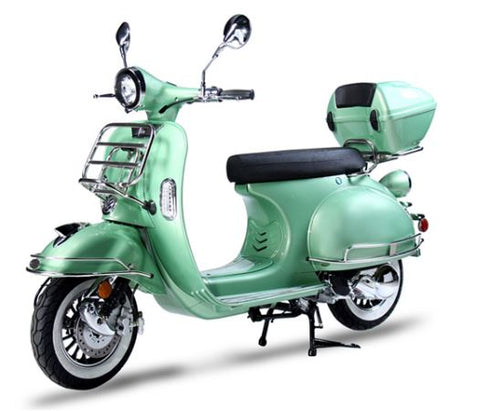Chelsea 150cc , Scooter, BMS