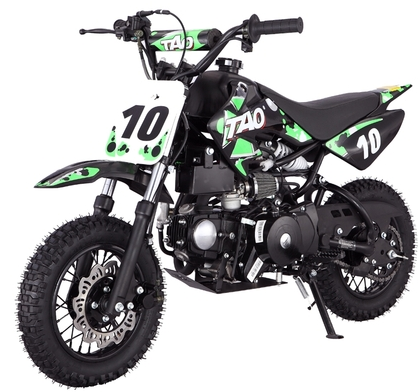 DB10 Dirt Bike, TaoTao