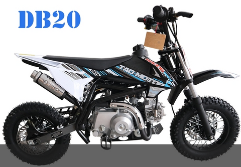 DB20 Dirt Bike, TaoTao