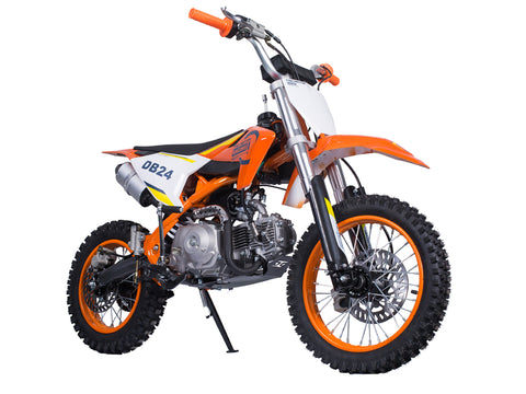 DB24 Dirt Bike, TaoTao