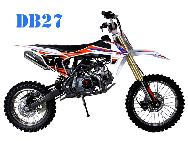 DB27 Dirt Bike, TaoTao