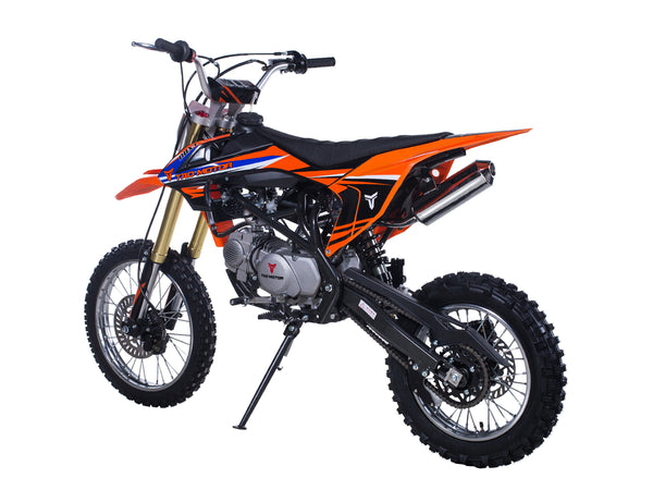 DBX1 Dirt Bike, TaoTao