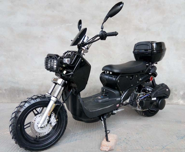 MC-132K-150 YB150T-12 Offroad Scooter