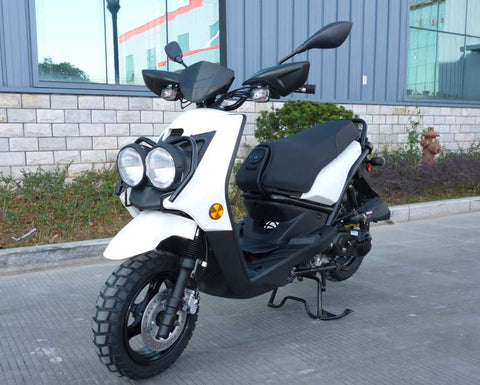 MC-31-50 Scooter