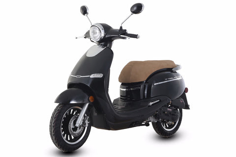 Turino 50cc , Scooter, TRAILMASTER