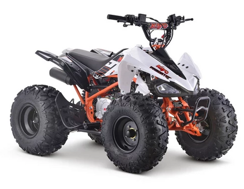 Predator 125 (AT125-B), Kayo ATV