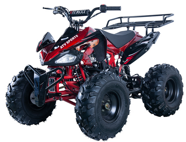 Jet9 Apollo ATV