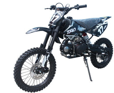 DB17 Dirt Bike, TaoTao