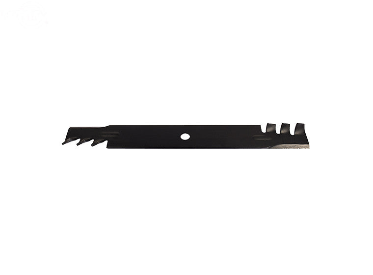 15512 - Rotary Toothed Mulching Blade - MowerBlades.com