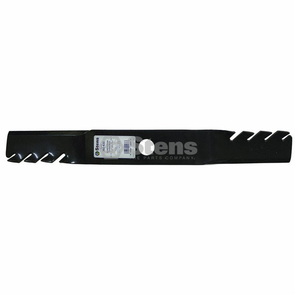 302630 - Silver Streak Toothed Blade - MowerBlades.com