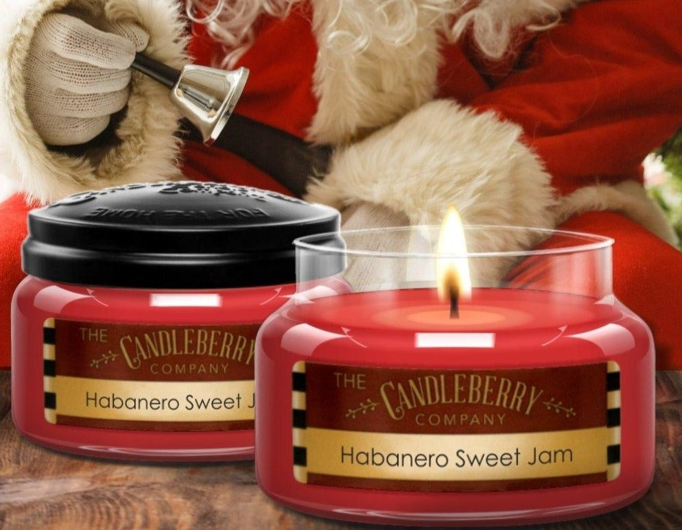 Candleberry Company Scented Candles - 10oz.
