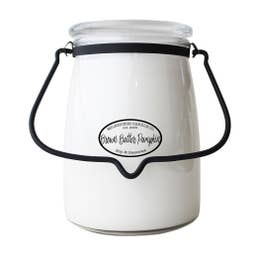 Open image in slideshow, Milkhouse Candle Company 22oz. Butter Jar Candles