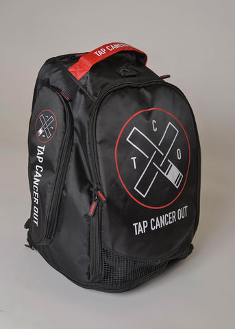 "TCO ""Hustle & Flow"" Backpack"