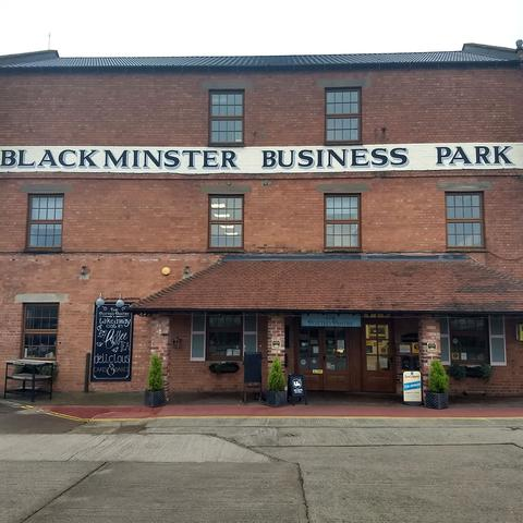 What else is here at Blackminster Business Park