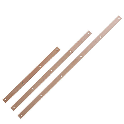 Cross warp sticks (wooden)