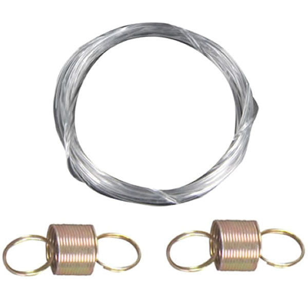 Tension / brake band set - fibrehut - 1