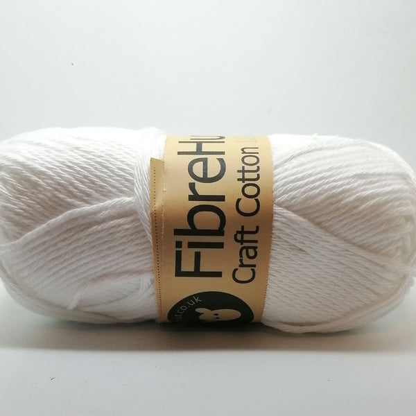 craft cotton