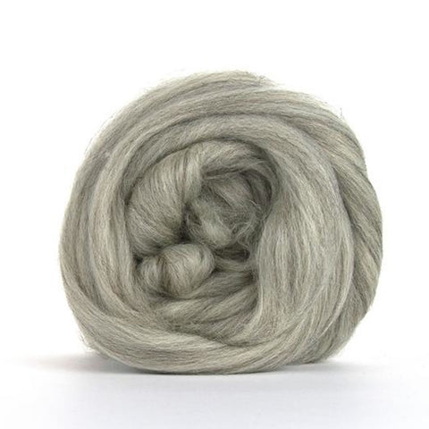 Corriedale natural grey