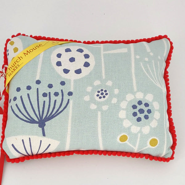 needle felting mat pillow