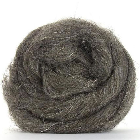 Drop Spindle Kit 'Natural Wool'
