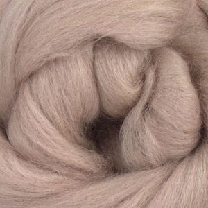 dyed merino combed wool top