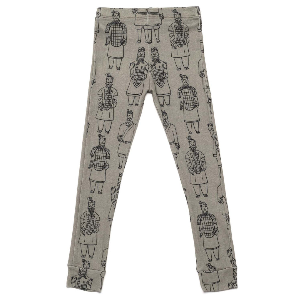 Soldiers Leggings