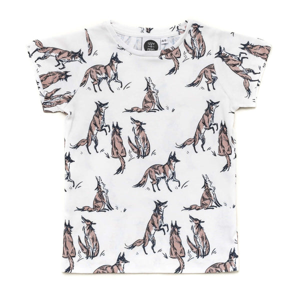 Coyote T-Shirt