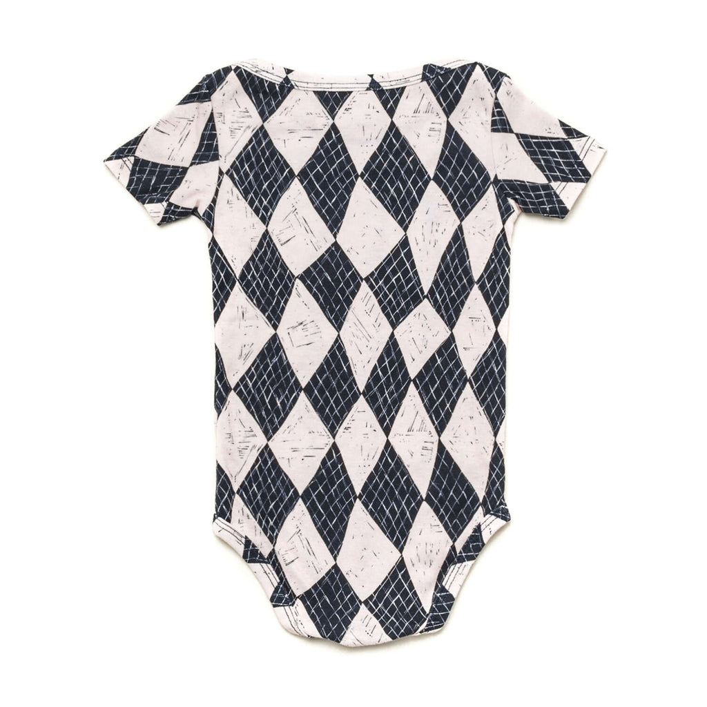Diamondback Onesie
